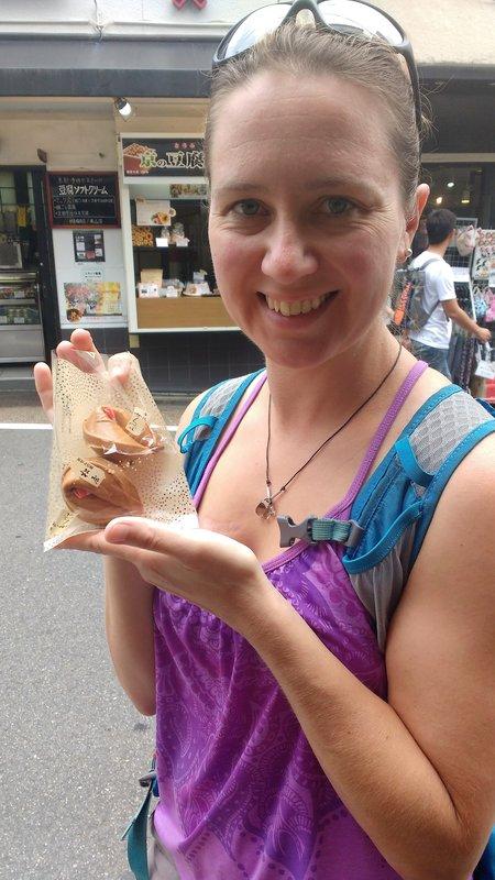 Fresh fortune cookies!