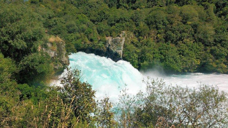 Huke Falls