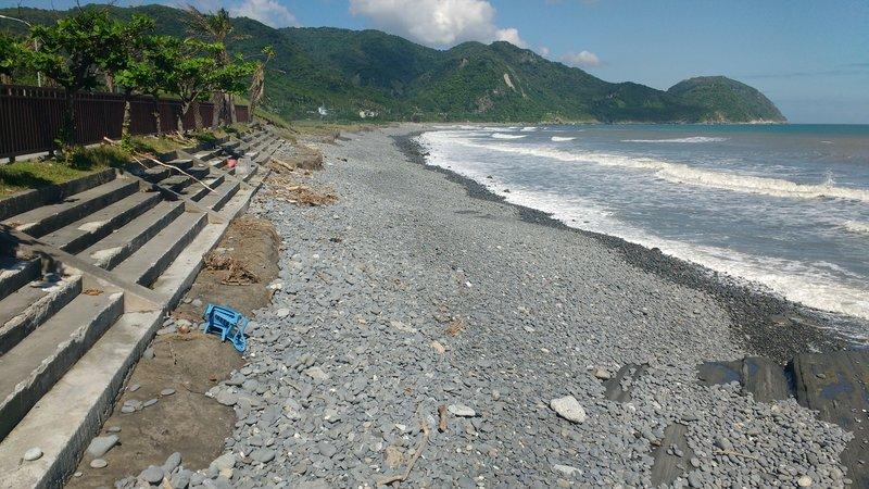 Jici beach today
