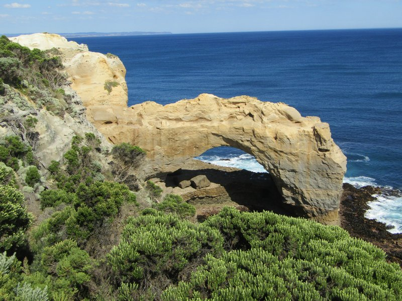 The Arch, near Port Campbell
