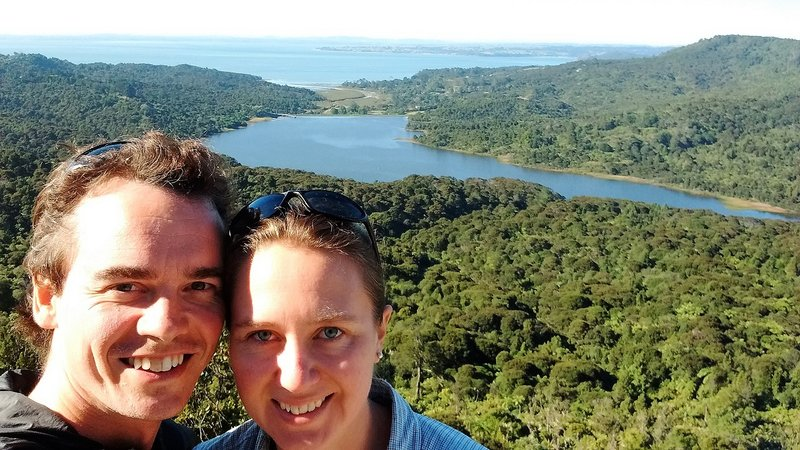 Waikatare Reserve