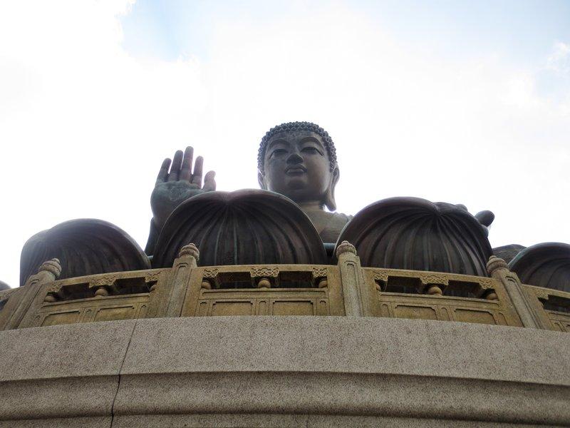 world's largest seated Buddha