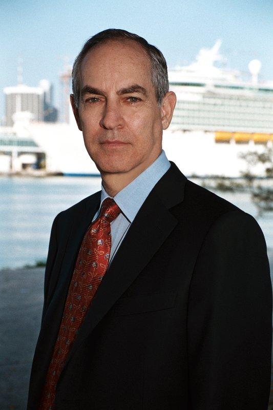Charles Lipcon - Maritime Attorney