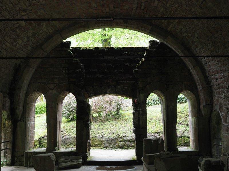 Monastery Allerheiligen