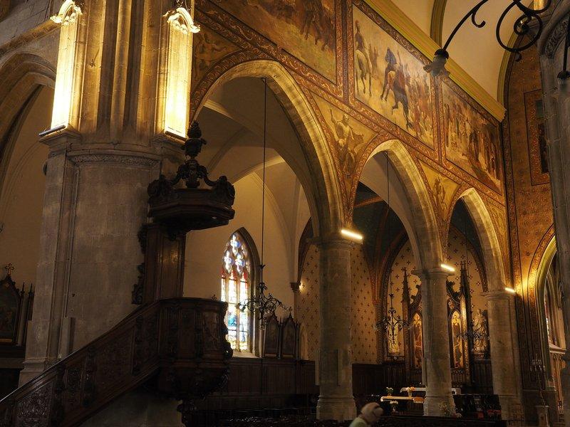 Fécamp St. Ètienne