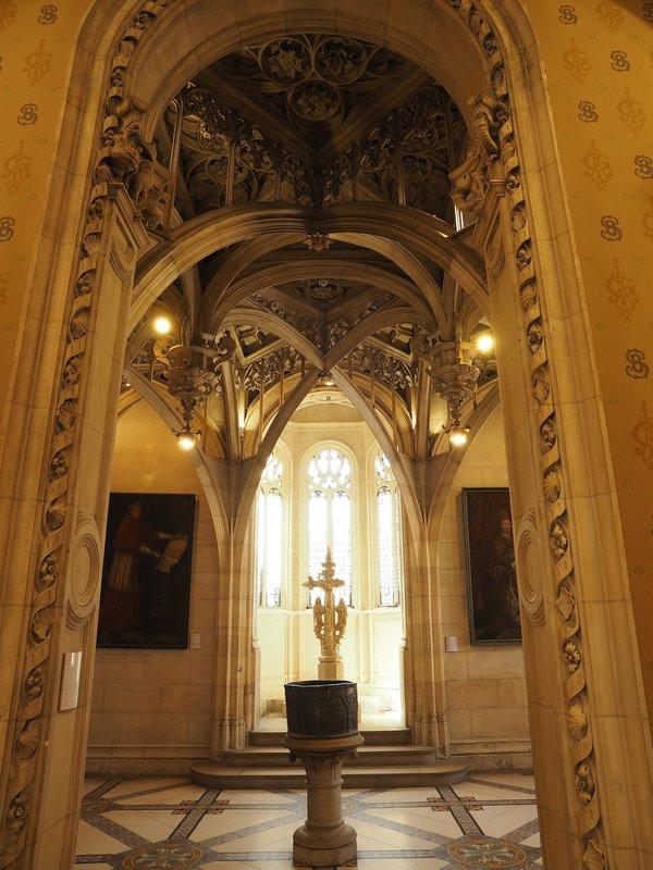 Fécamp-- Palais Bénédictine