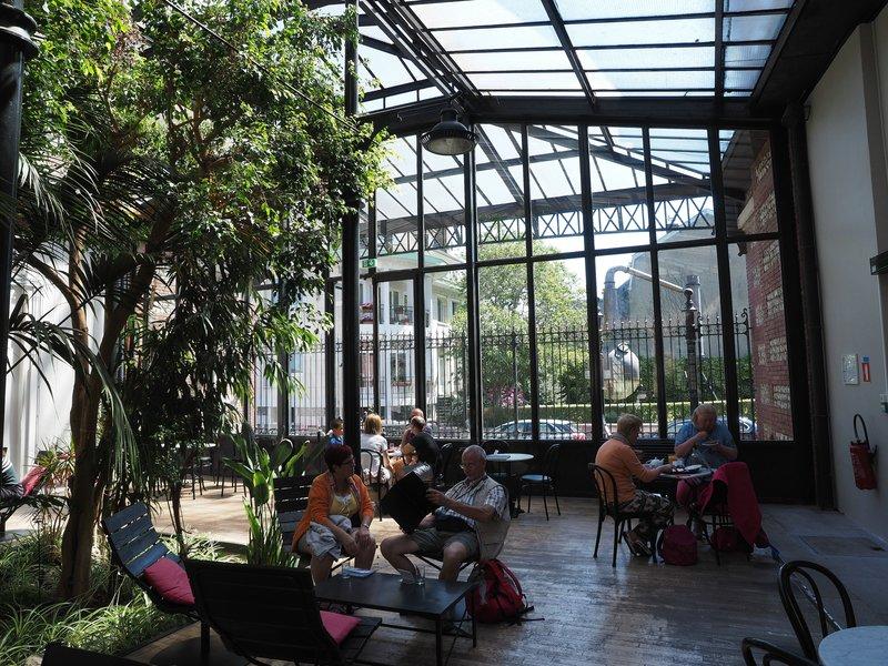 Fécamp--Bénédictine Palace
