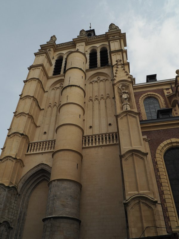St. Jacques, Douai, France