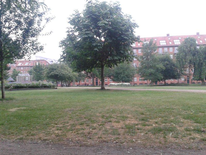 Parc Hans Tavsens
