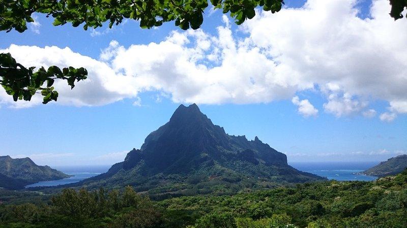 Mt Rotui 2