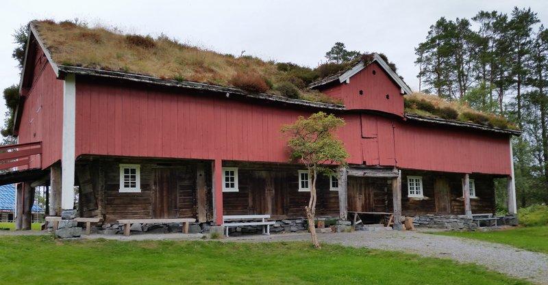 45.8 Bauernhof 2.