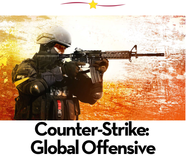 Buy Counter Strike Global Offensive