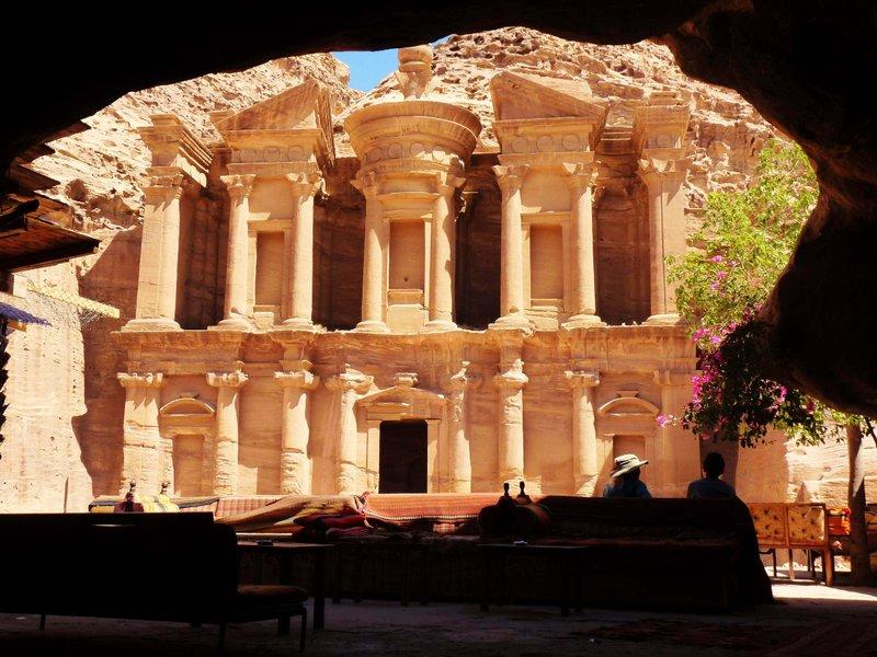 Amman to Petra