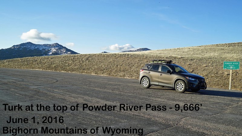travel journal 2016 0601 bighorn mountains powder river pass