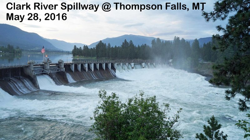 travel journal 2016 0528 thompson falls clark fork spillway