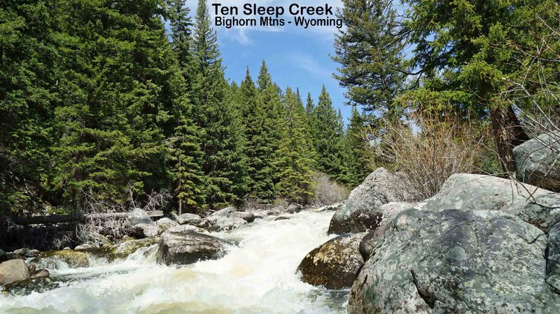 travel journal 2016 0601 camping 05 ten sleep creek