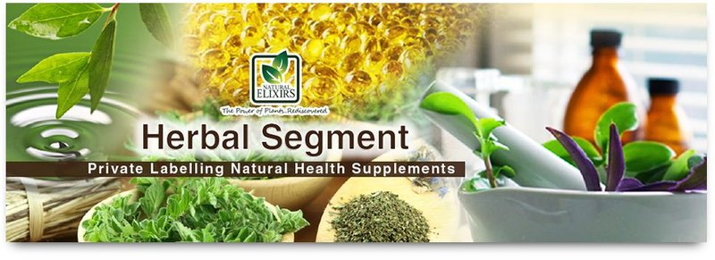 Herbal Segment