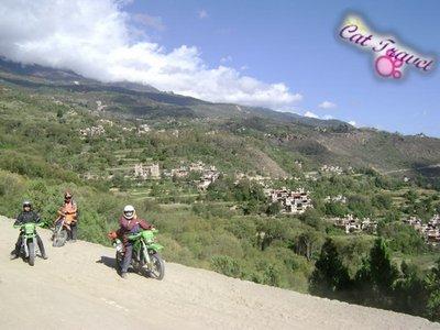 Shangri-la tour--Danba Jiaju Tibetan Village 3