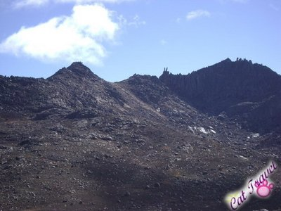 Shangri-la tour--Mt. Tu'er