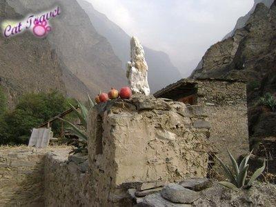 Shangri-la tour--Taoping Tibetan Village 4