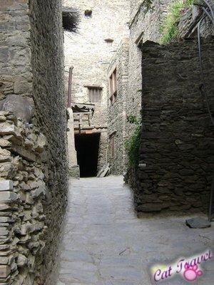 Shangri-la tour--Taoping Tibetan Village 5