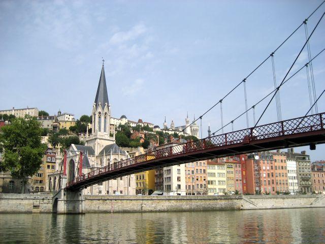 6-Vieux Lyon
