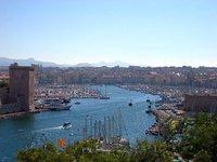 8-Vieux Port de Marseille