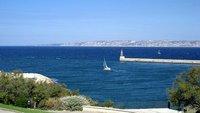 8-Voilier a Marseille
