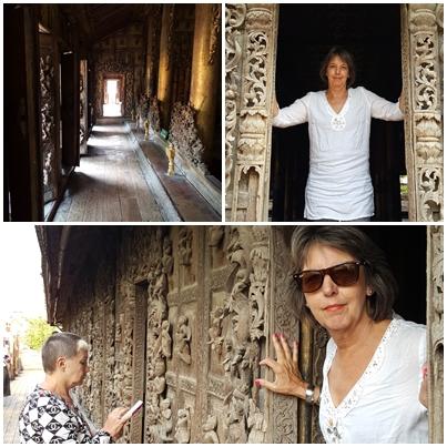 Mandalay Golden Palace