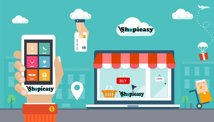 Create Online Store | Build Online Store India | create online store website