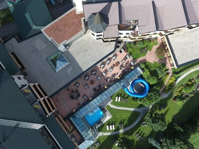 17 Sporthotel Sillian, Our Residence on the Austrian Dolomites