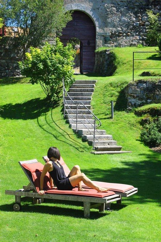 17 Hotel Schloss at the Sonnenburg Castle