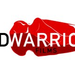 Red Warrior Logo