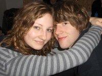 Henning und ich