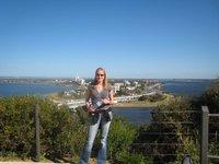 Me in Perth