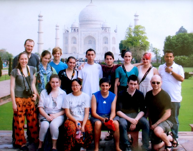 Students Group from US