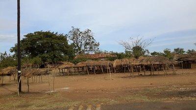 Roadside settlements