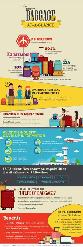 Global Airline Baggage Landscape
