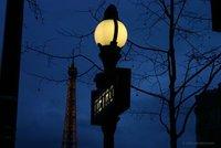 Paris by the Pont D'Alma