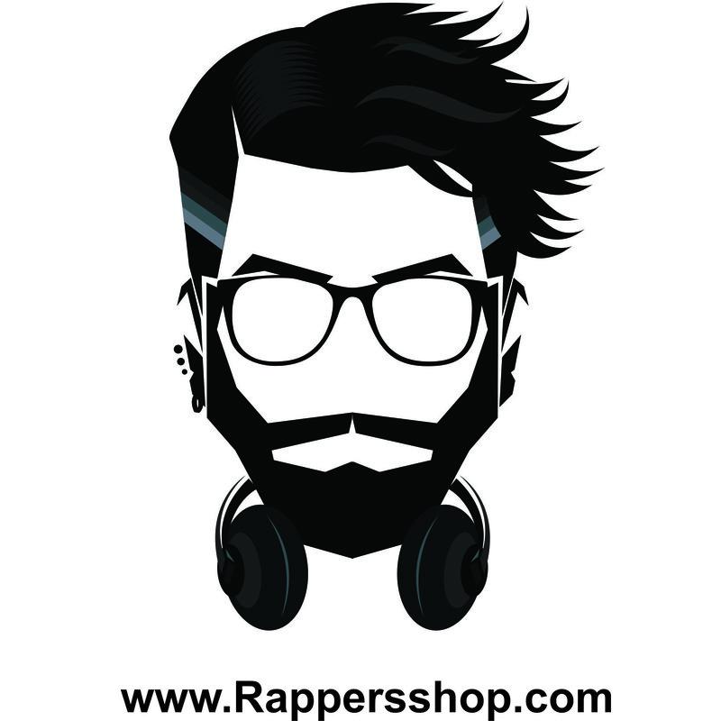 Rappersshop Neck Label