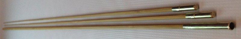 Blank Long Rod