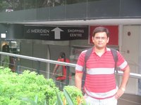 Singapore , Orchard Road