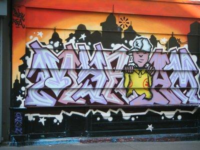 murales in paris