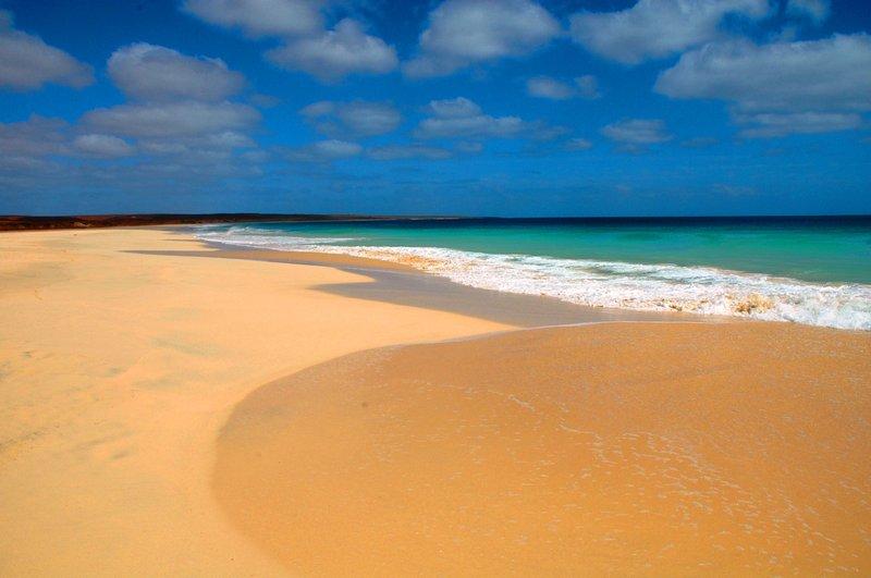 spiaggia di boa vista