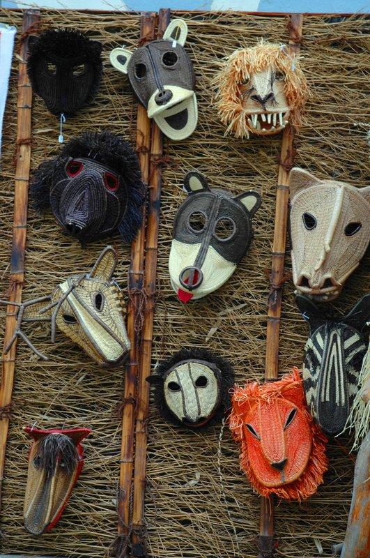 maschere a panama city