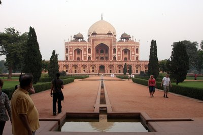 Humayun&#39;s Tomb