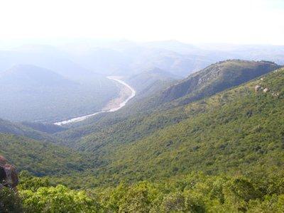 Itala Game Reserve