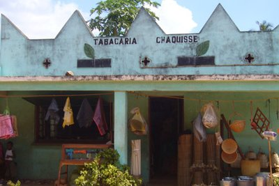 Tabacharia