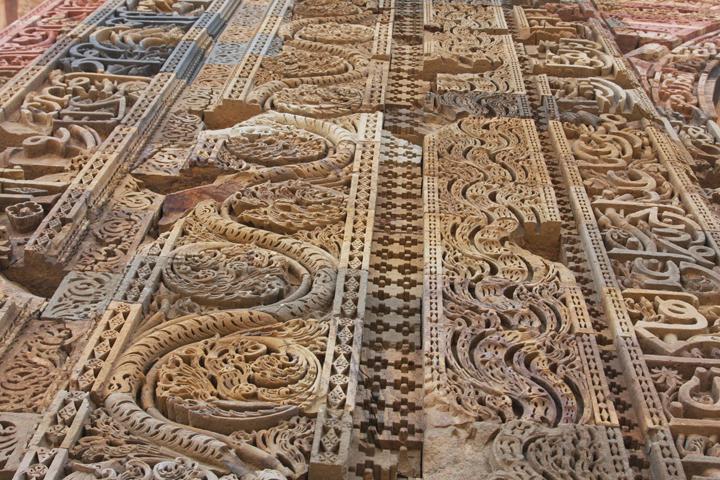 Quwwat-ul-Islam Masjid