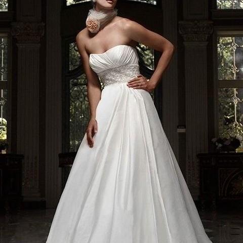 www corabridal com Casablanca Couture Bridal Gown B024